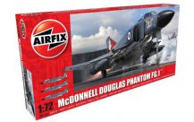 Airfix 1/72 Model Kit 06016 McDonnell-Douglas FG.1 Phantom II